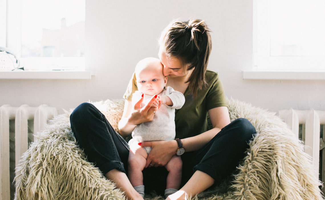 6 Products to Simplify Motherhood