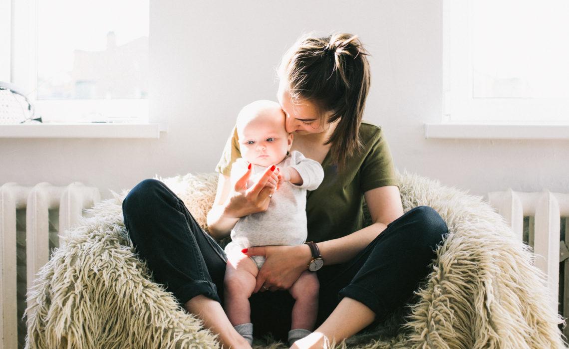 6 produits pour simplifier la maternité