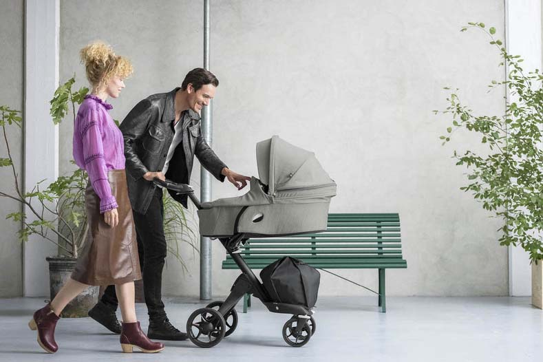 How To: Choose the Right Stroller for Your Baby