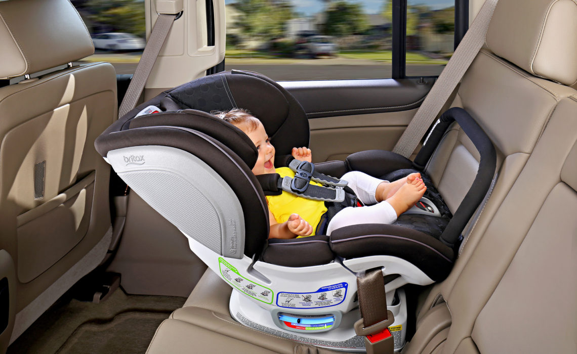 Tips for Finding the Perfect Car Seat