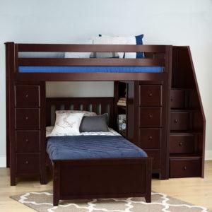 loft bed bunk bed