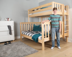 Maxtrix bunk bed montreal