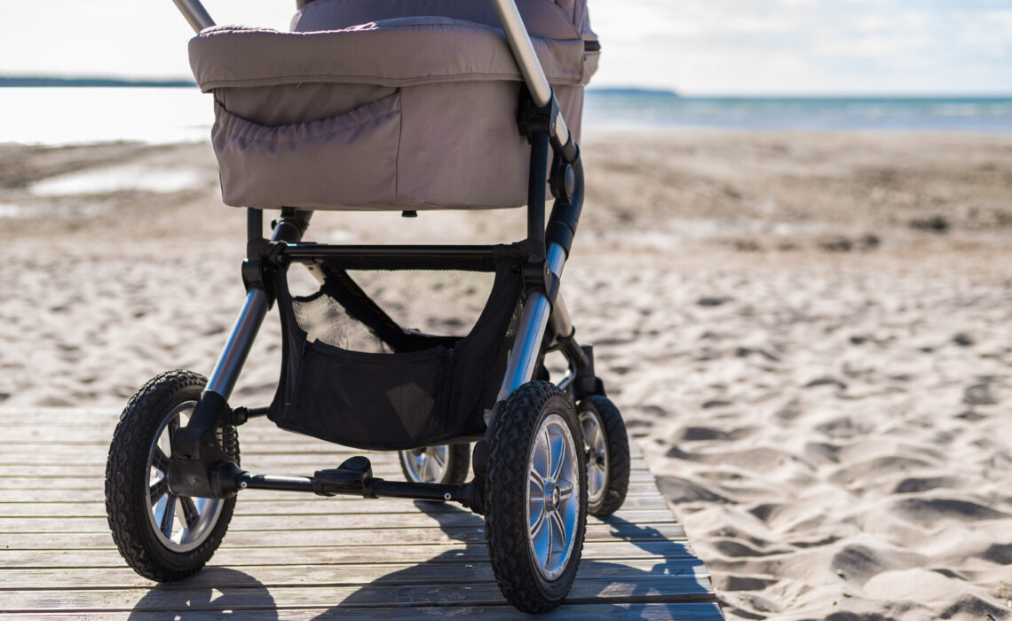 How to Choose the Right Stroller for Your Baby