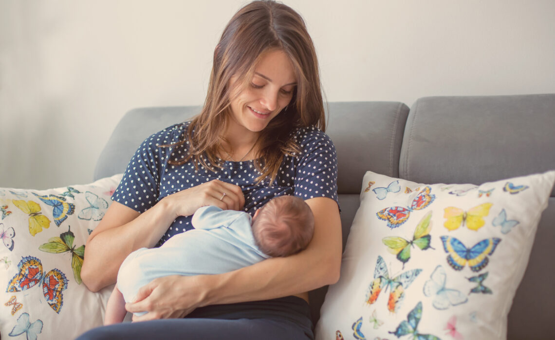 Nursing Pillows… Useful Even When You Are Not Nursing!